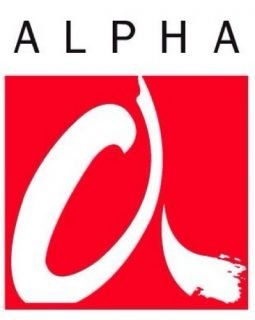 ALPHA MARKERS