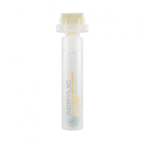 Acrylic Empty Marker 15mm Standard Montana